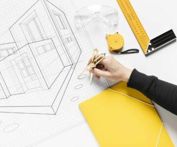 Przestrzeń 2D+3D – zajęcia z architektury dla młodzieży