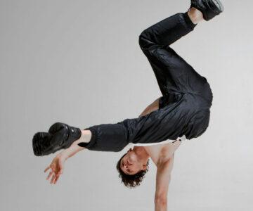Break dance (12+)