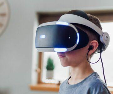 Edukacja w wirtualnej rzeczywistości (7+)