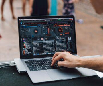 Pracownia produkcji muzycznej