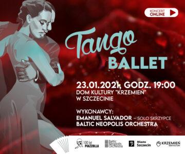Tango Ballet | KONCERT online