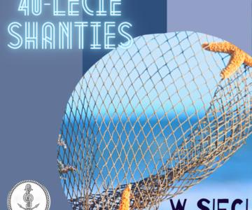 40 Festiwal Shanties