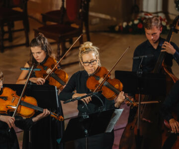 Baltic Neopolis Orchestra | Szczecin Classic 2021