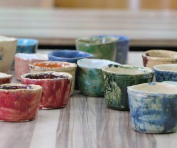 Nauka parzenia herbaty