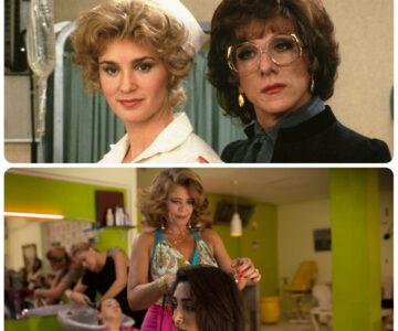 Filmy na Dzień Kobiet