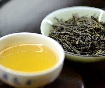Nauka parzenia herbaty połączona z degustacją