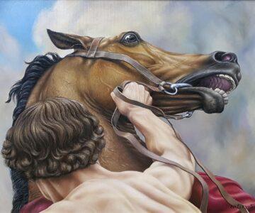 Ustami Malowane
