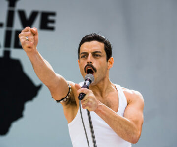 Bohemian Rhapsody | pokaz filmu