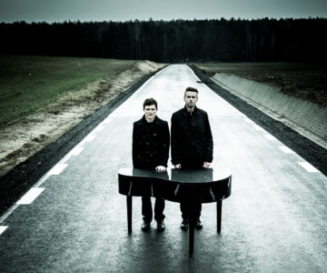 Bolewski&Tubis   koncert