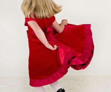 Flamenco z jęz. hiszpańskim dla dzieci