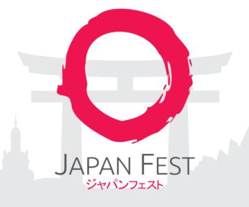 JAPAN FEST 2021