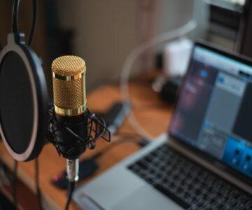 Tworzenie podcastów